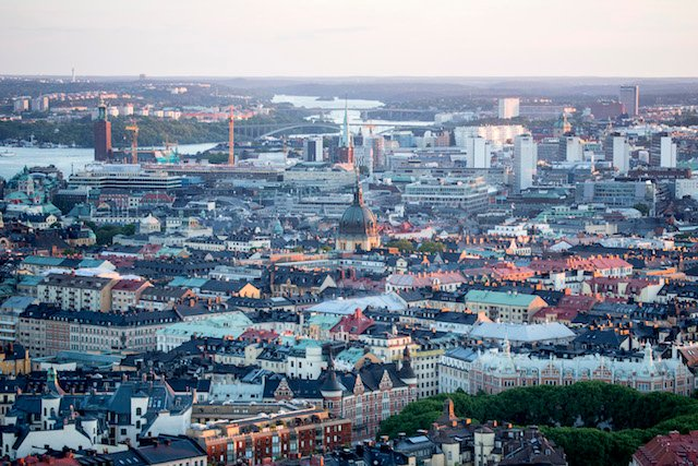 Over half a million now waiting for apartments in Stockholm