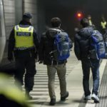 Sweden rejects less than a quarter of asylum seekers
