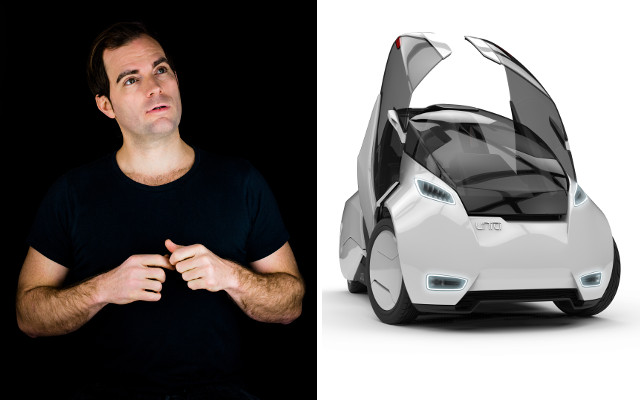 Has this Swedish startup crowdfunded the car of the future?
