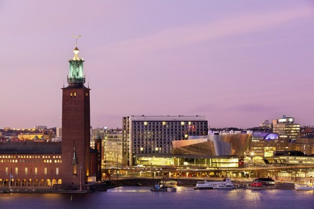 Top 10 Stockholm tech startup stories of 2016