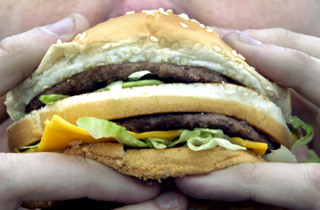 Sweden has the world's third most expensive Big Macs: report