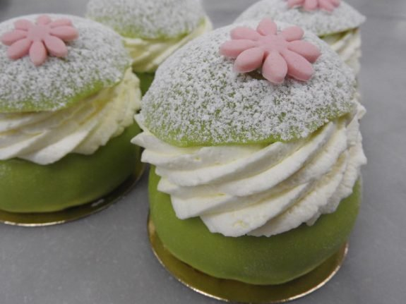 Why this hybrid cake has gone viral in Sweden