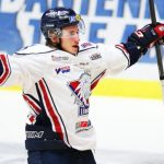 Swedish ice hockey star faces assault charge over fight during game
