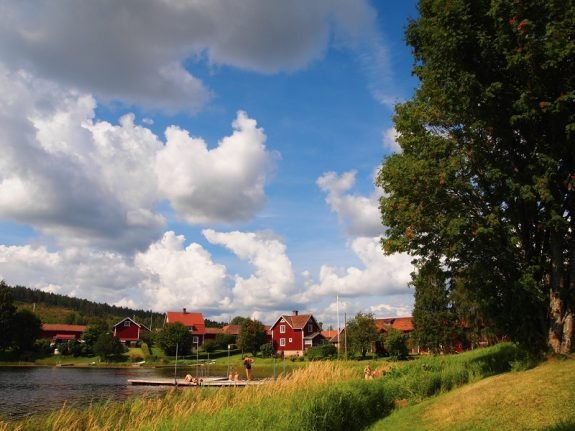 What we've learned (and what we love) about studying in Dalarna