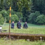 Six jailed over murder of woman in Dalarna