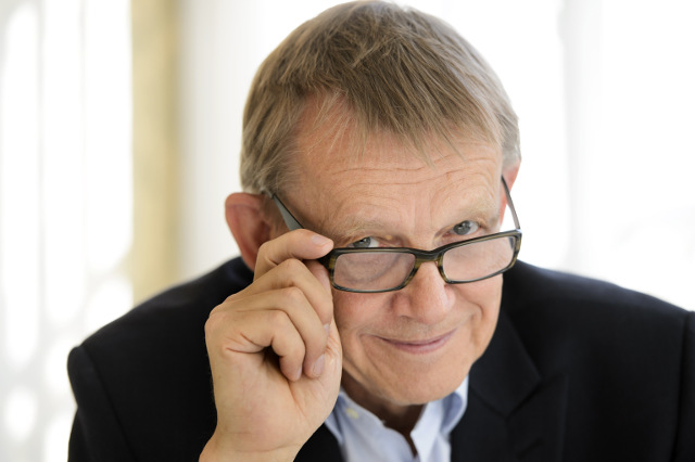 'A great loss for Sweden and the world': tributes pour in for Hans Rosling