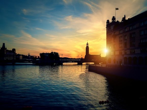 What are the biggest challenges of moving to Sweden?