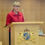 Sweden to name special envoy to Israel-Palestine peace process