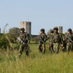 Sweden to consider military partnership with UK