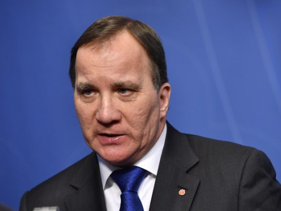 'We must verify information that we spread': Swedish PM responds to Trump