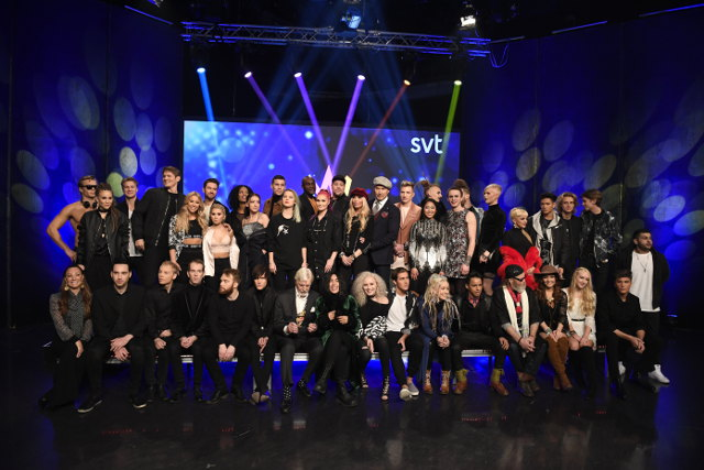 Eight useless facts about Sweden's Melodifestivalen mania