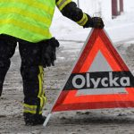 Storm Doris brings harsh winds and snow to Sweden