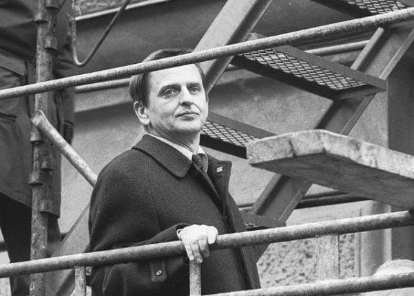 Olof Palme at 90: 'He matters more than ever'