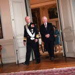 'Serious' media and checking sources important: Swedish King