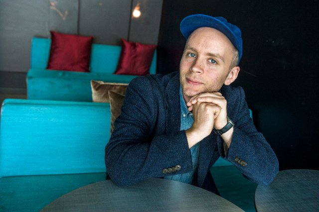Interview: Indie icon Jens Lekman finds adulthood has a disco beat