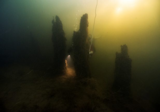 Southern Sweden may have its own Vasa as historic shipwreck is identified
