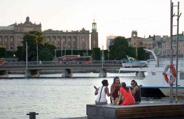 Is Sweden really the best place in the world for women?