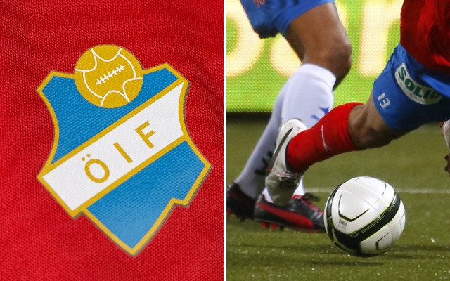 Tired of cheating in sport? This Swedish football club bans its own players for diving