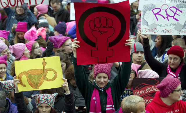 International Women's Day flash mobs planned in Swedish cities