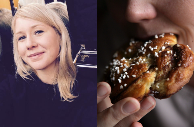 Here's what happened when this Swede introduced fika at her London office