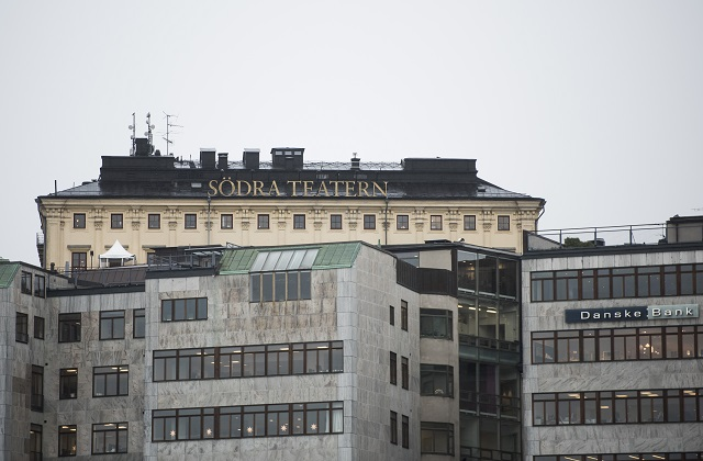 Stockholm venue suspends club nights due to repeated sexual assaults