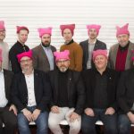 Why these Swedish trade union bosses wore pink pussyhats for gender equality