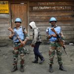 Swede among two UN experts kidnapped in DRC