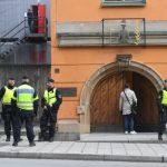 Why deporting the Stockholm terror suspect was not a straightforward task