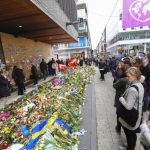 Memories and images from Stockholm terror attack to be preserved by museum