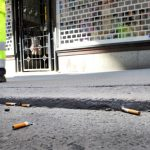 Litter levels rising in many Swedish towns and cities: survey