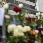 Stockholm department store apologises for 'sale' after terror attack