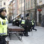 Swedes flock to pay respects over Stockholm terror attack