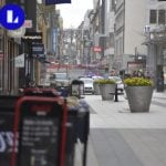 Stockholm attack suspect attempted to travel to Syria: reports