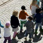 Children at Sweden's gender-neutral preschools more likely to play with both boys and girls: study