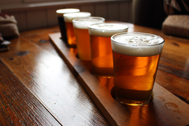 From island breweries to basement beer: Stockholm's brewpubs rated