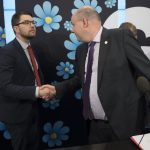 Analysis: How significant is Moderate MP's defection to Sweden Democrats?