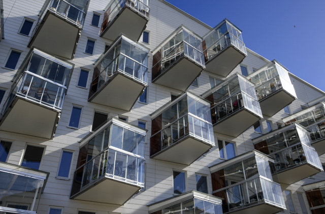 European Commission urges Sweden to tackle housing crisis