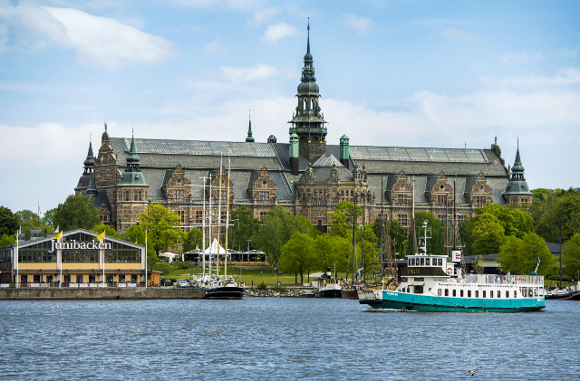 The best ways to entertain kids in Stockholm, whatever the weather