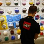 Lego looters on the loose in Sweden
