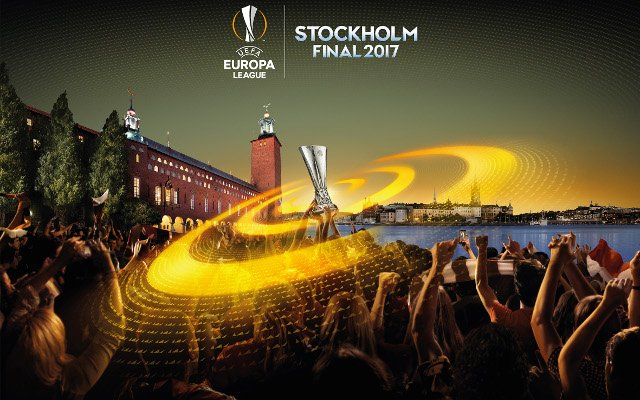 The best places to watch the Europa League final in Stockholm