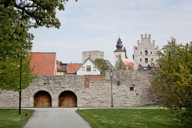 The most 'Instagram-able' spots of Gotland: Europe's (second) best place