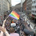 Sweden stagnates in European gay rights rankings