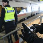 More asylum seekers detected by Swedish border controls after ID checks end