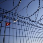 Greece jails two Swedes who tried to enter Turkey with weapons