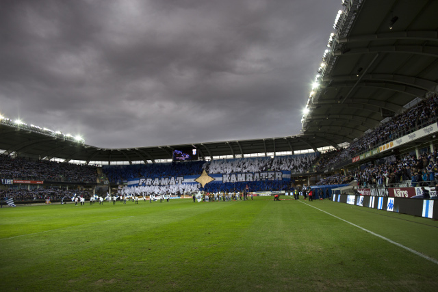 Top Swedish football fixture postponed due to match-fixing attempt