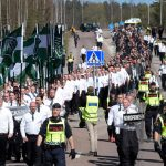 Anger in Sweden over neo-Nazis' May Day march