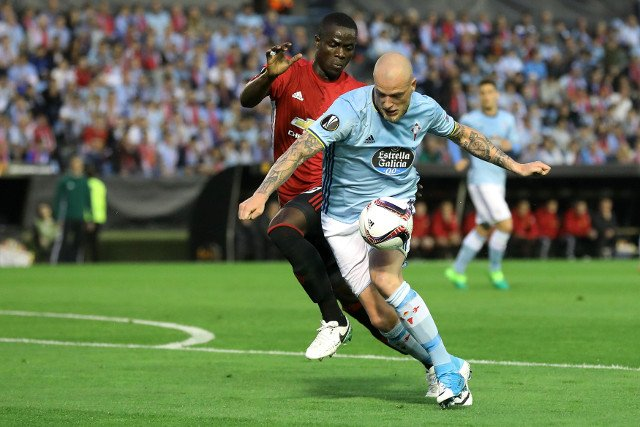 Guidetti: We can come back against Man United and reach Stockholm final