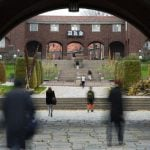 These are Sweden's most international universities