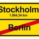 Five ways to cure homesickness as a German in Stockholm
