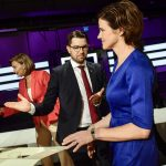 Anti-immigration Sweden Democrats overtake Moderates as Sweden's second-largest party: poll